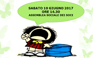 Assemblea Sociale della Cooperativa  Frassati Produzione Lavoro