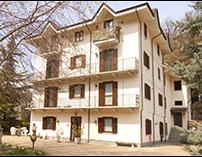 Housing Sociale Casa Meana