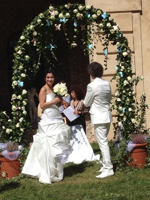 The bride, per un matrimonio sostenibile anche a livello sociale
