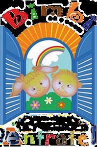 Logo Nido Bimbi Entrate