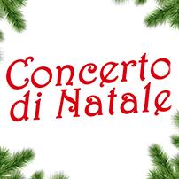 Concerto di Natale alla Residenza Galambra
