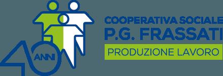 Cooperativa P.G. Frassati produzione lavoro
