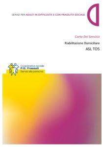 thumbnail of Riabilitazione domiciliare ASL TO5 2016 09