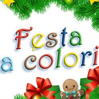 Festa a colori