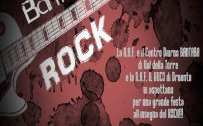 Banta ROCK!