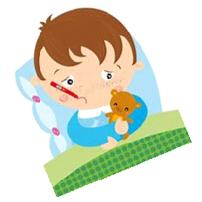 Il bambino al nido: i malanni stagionali e i rimedi