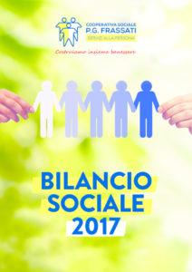 thumbnail of BILANCIO SOCIALE 2017