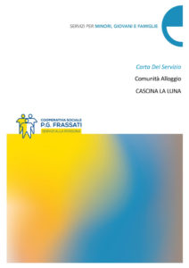thumbnail of CdS Comunità alloggio Cascina La Luna
