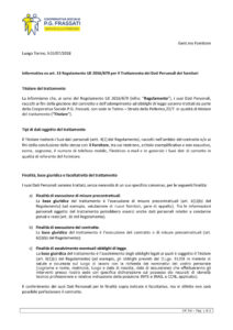 thumbnail of Informativa fornitori (v2.0 2018-07-03) sito internet