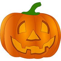 Merenda di Halloween