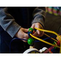 Lo sviluppo psicomotorio nel bambino
