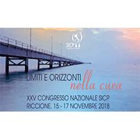 XXV Congresso Nazionale della Società Italiana di Cure Palliative