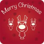 Natale con Bantaba e il Geco